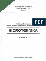 Hidrotehnika