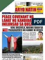 Ang Diaryo Natin Issue 471