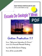 Aplicaciones de Mineria (Software)