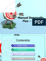 Manual Desarrollo Flex