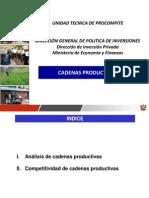 1 Analisis de La Cadena Productiva