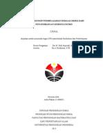 Jurnal analisis konsep pembelajaran pada kurikulum 2013.pdf