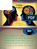 Visible Thinking