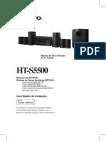Onkyo S5500