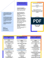enlisted pme guide trifold