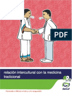 RElacion Intercultural con la Medicina Tradicional.doc
