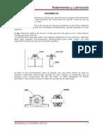 Manual Rodamientos y Lubricación