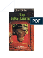 Jean Plaidy - Los Borgia 01 - Luz Sobre Lucrecia [PDF]
