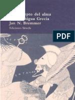 129531895 El Conceptodel Alma en La Antigua Grecia Bremmer Jan