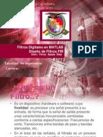 Presentacion FIR(Upea)