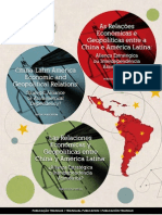 Revista Chinaxamerica Latina Trilingue (1)