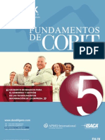 COBIT5 Fundamentos