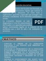 Legislacion Educativa 2
