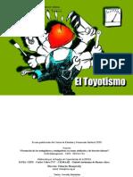 El Toyotismo (1)