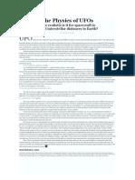 The Physics of UFOs.pdf