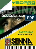 Airton Senna - Tema da vitória