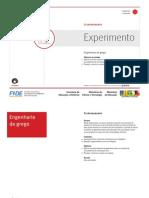 TELA Engenharia de Grego o Experimento
