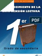 Español 1 Grado Secundaria