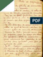 Culinaria - livro de receitas de minha avó- anos 1960-70-2 de 2 (Receitas manuscritas por minha avó e bisavó livretos de receitas das decadas de 30 à 70 - sec.20)