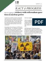 DPP Newsletter Mar2013