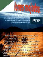 -+Pantalones Mojados - Mensaje