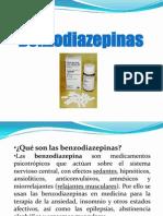 Benzodiacepinas(Sus Usos)