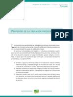 Propositos Del Pep