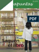 Sacapuntas Revista N° 1