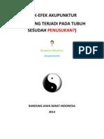 Moekarto Moeliono (Annom)-Pembuktian Titik-titik Akupunktur-2013