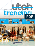 PEB Clutch Magazine 2013