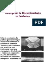 3.1-Descripcion de Las Discontinuidades