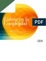 IBM Global CEO Study 2010