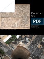 Mattern PlatformShift
