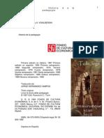Abbagnano Historia de Las Teor%EDas Pedag%F3gicas