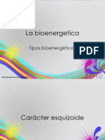 La Bioenergetica Expo