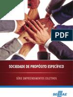 Sociedade de Proposito Específico