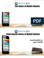 WalletKit Pitch Deck