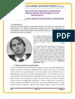 Razones Que Hacen Del Desarrollo Basado en Modelos (IVAN GABRIEL MARTINEZ HUERTA)