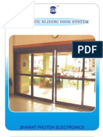 Autodoor Catalogue
