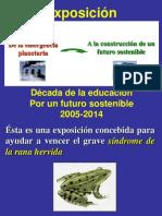 Exposici%F3n Completa en Espa%F1ol