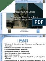 Curso de Inspección (Diplomado Gerencia) Parte 1