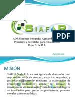 Empresas Agric-Serv SIAFOR