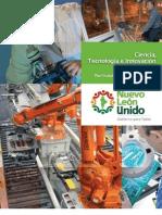 Programa Estatal de Ciencia Tecnologia Innovacion 2010-2015