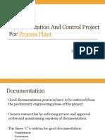 I&C project management