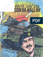 Indrajal Comics - 202 - The Tank Battle at Sukha Nallah