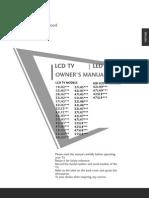 Lh70yr Monitor Tv Lg