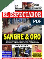 El Espectador El Periodico de Huamachuco