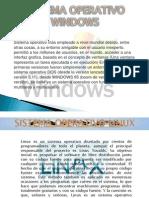 Diferencia Entre s.o Windows, Linux y Mac