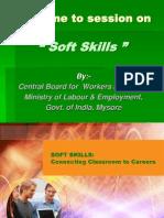 Soft Skills to All