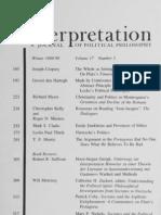 Interpretation, Vol 17-2